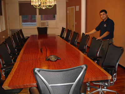 Office Cleaning Services Boston