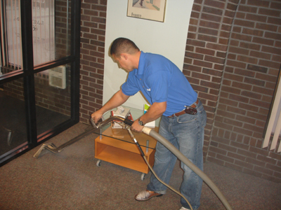 Carpet Cleaning Boston Commercial Cleaning Services